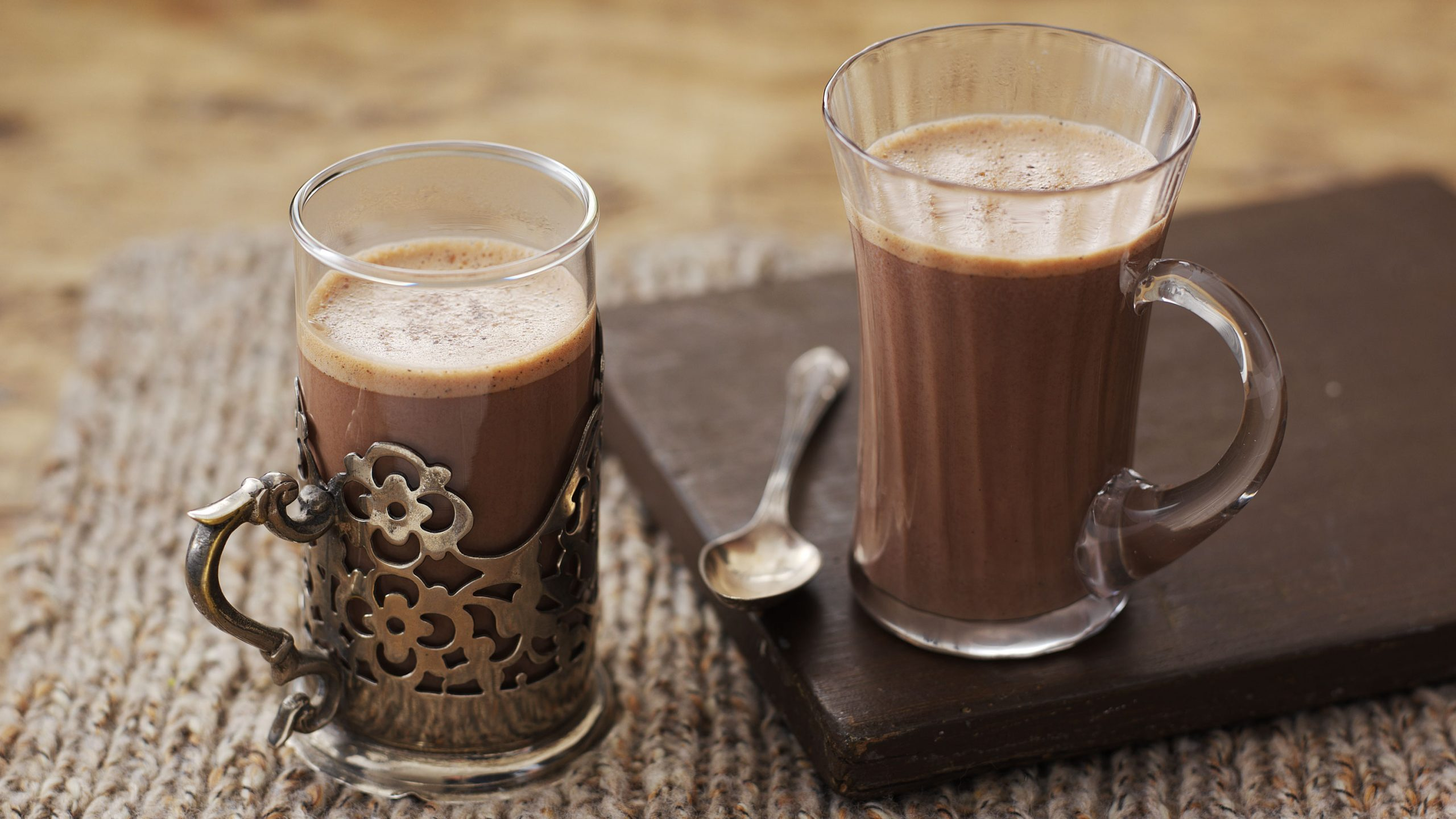 Hot Chocolate | Drink | King's Treat Special