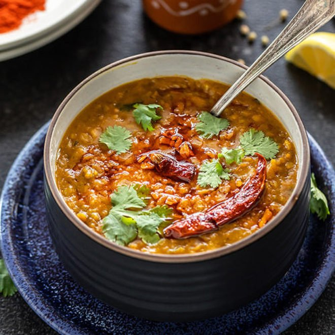 Daal Thadka | North indian dishes | Kings Treat Special