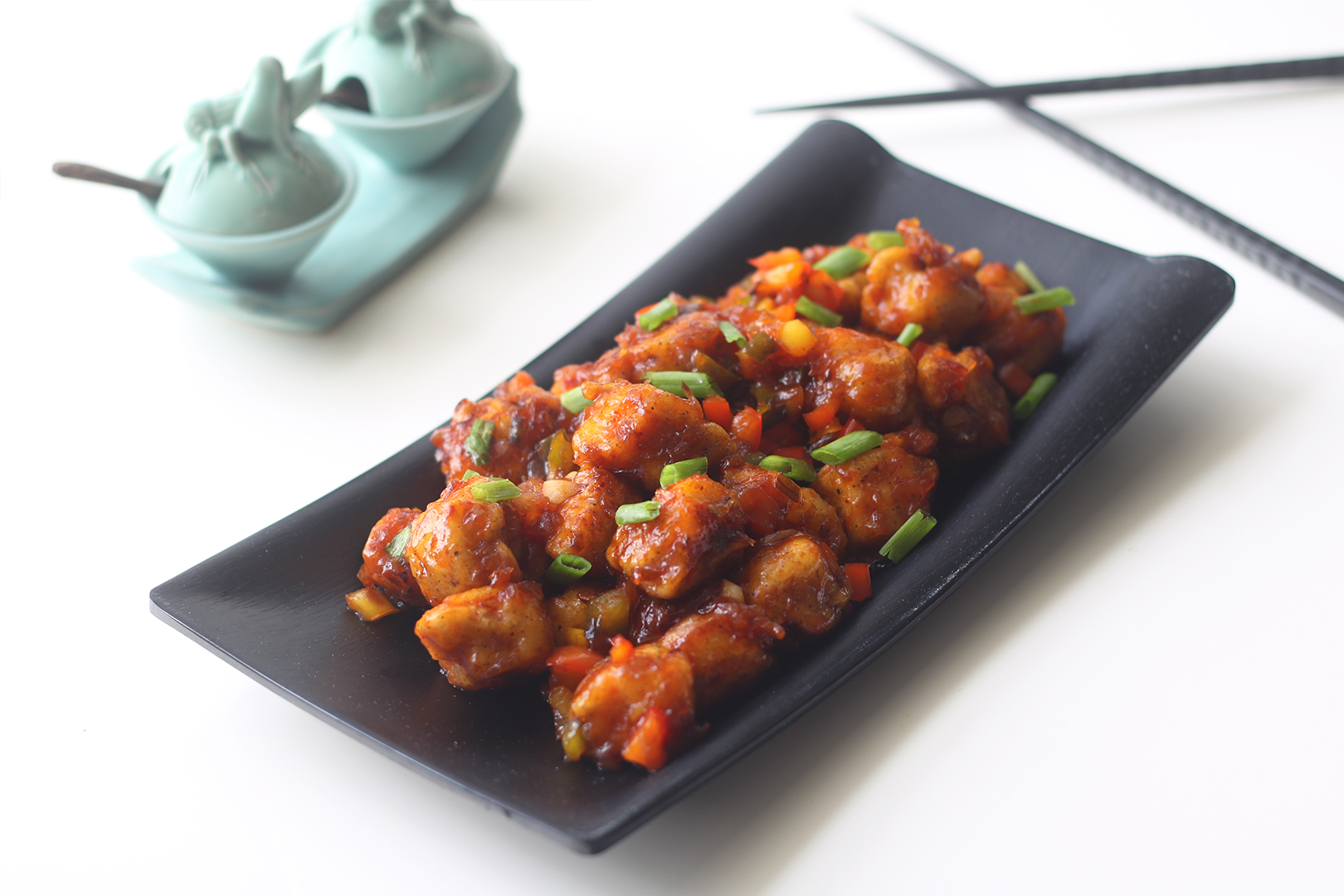 Panner Manchurian | Panneer special | Kings Treat Special
