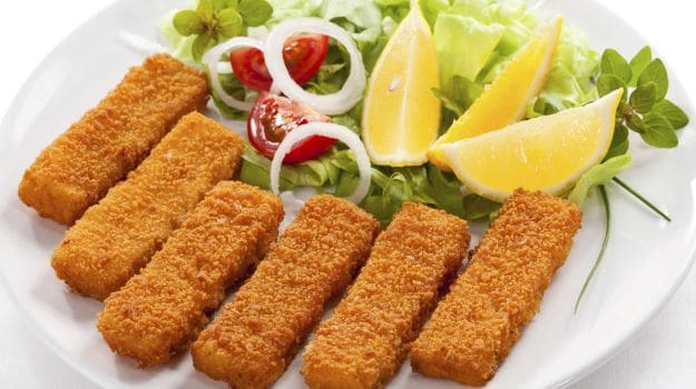 Fish Fingers | Fish items | Kings Treat Special